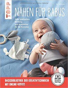 Babykleidung nähen